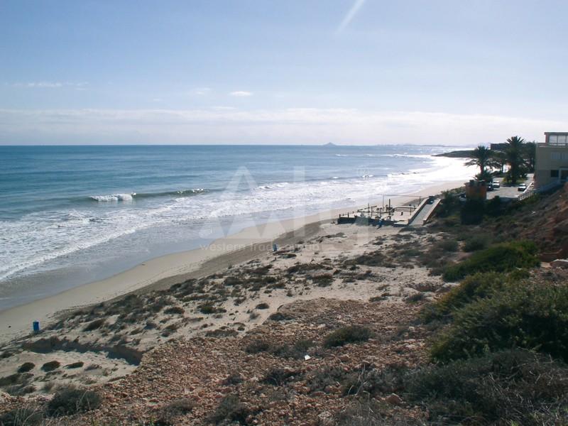 7 bedroom Villa in Cabo Roig - AG4087 - 7
