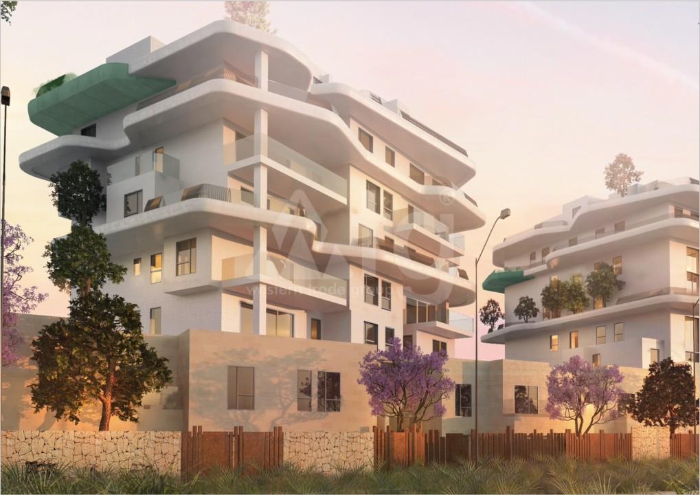 4 bedroom Villa in Dehesa de Campoamor  - AGI115616 - 11