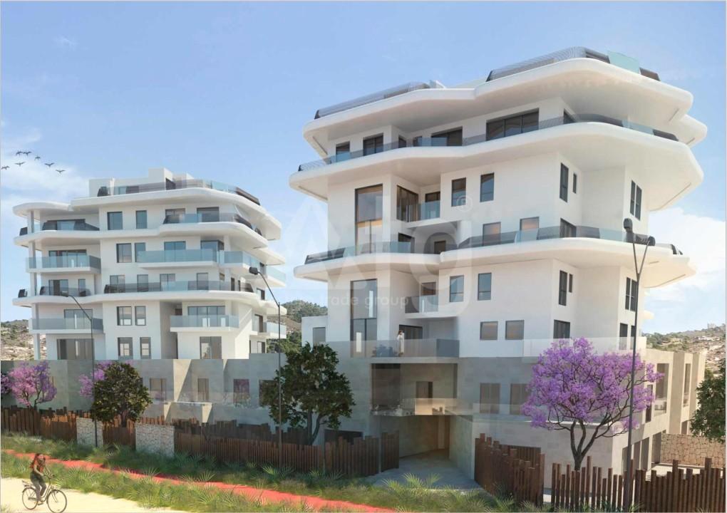4 bedroom Villa in Dehesa de Campoamor  - AGI115616 - 3