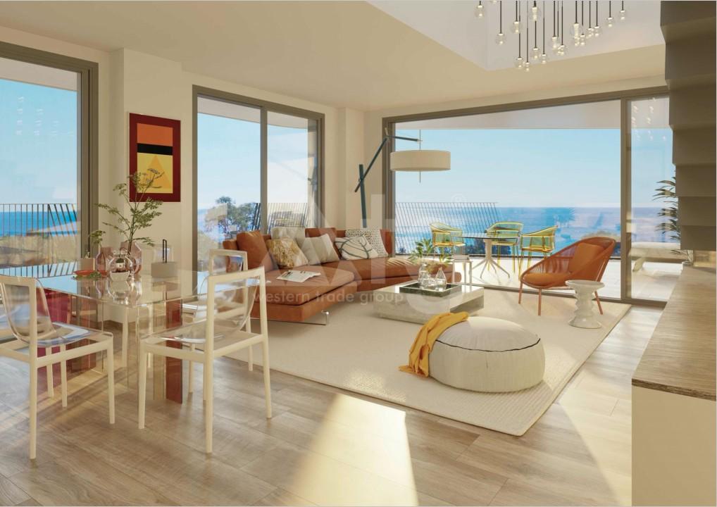 4 bedroom Villa in Dehesa de Campoamor  - AGI115616 - 4