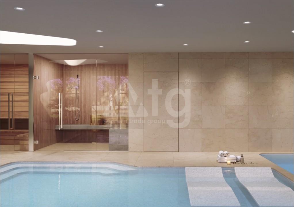 4 bedroom Villa in Dehesa de Campoamor  - AGI115616 - 9