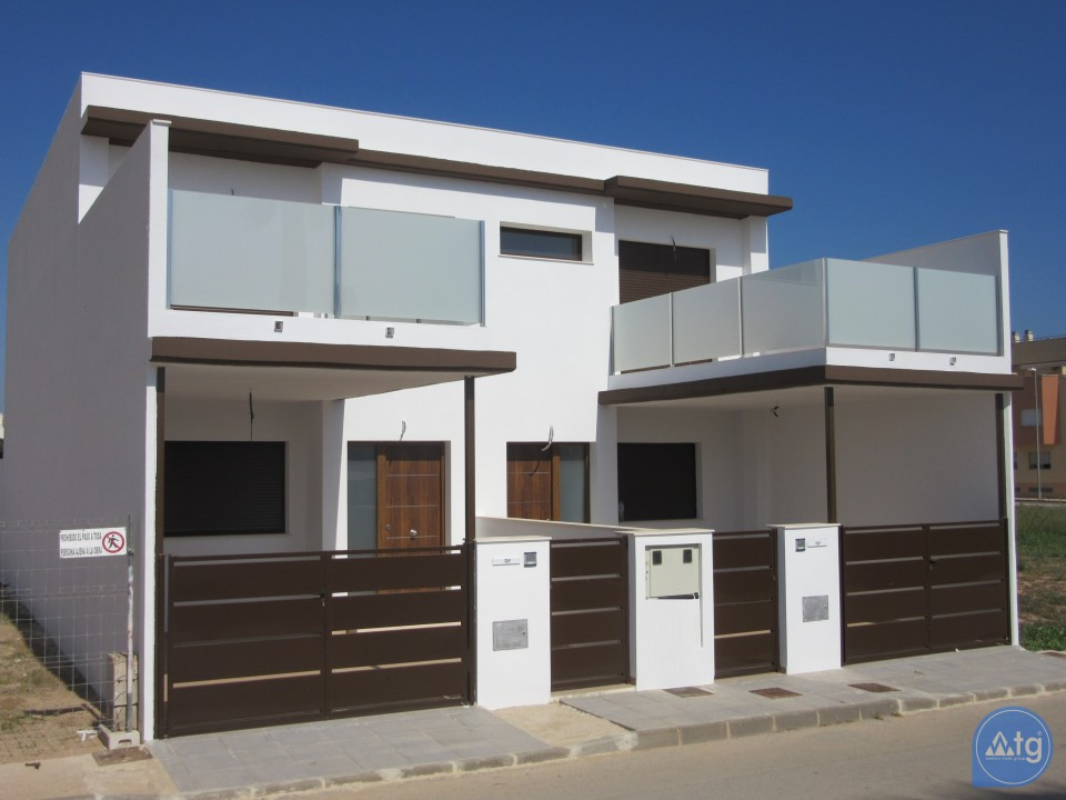 3 bedroom Villa in Dehesa de Campoamor  - AGI115634 - 1