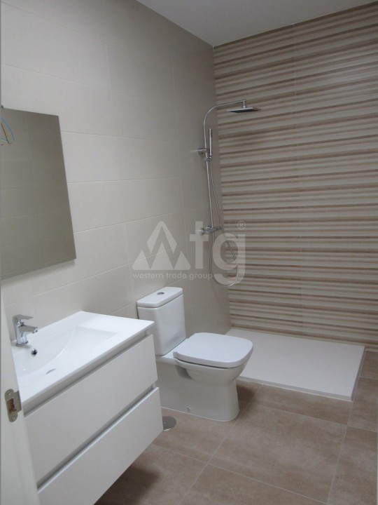 3 bedroom Villa in Dehesa de Campoamor  - AGI115634 - 10