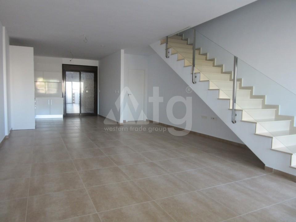 3 bedroom Villa in Dehesa de Campoamor  - AGI115634 - 3