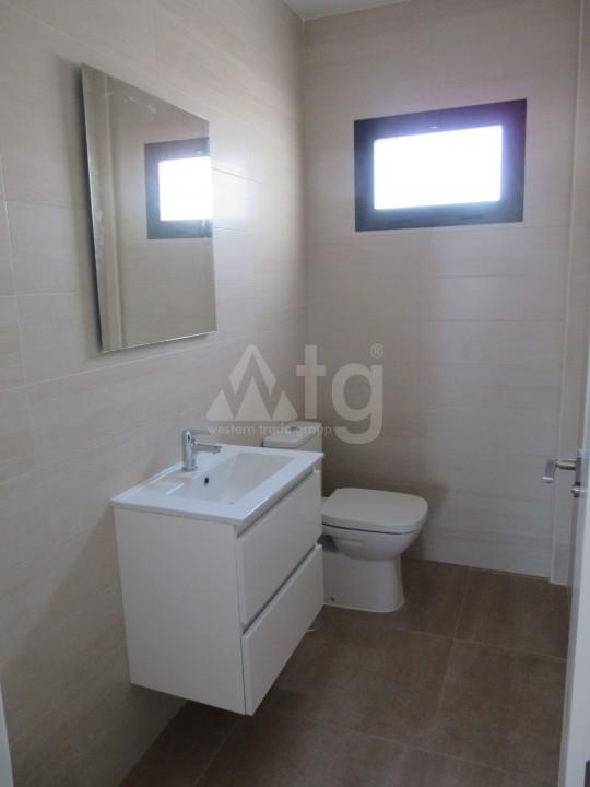 3 bedroom Villa in Dehesa de Campoamor  - AGI115634 - 9