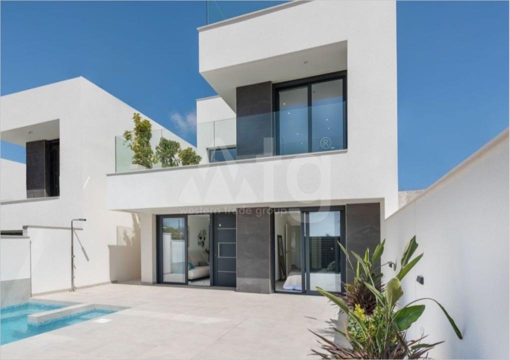 4 bedroom Villa in Dehesa de Campoamor  - AGI115612 - 1