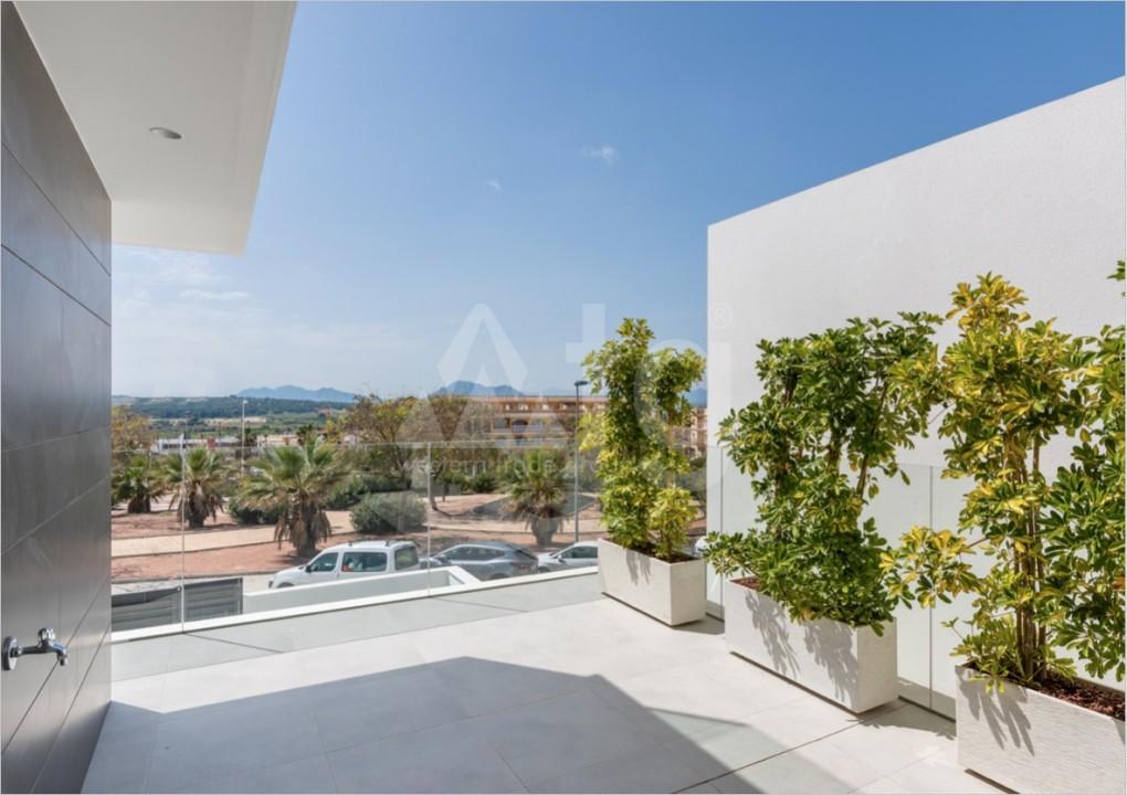 4 bedroom Villa in Dehesa de Campoamor  - AGI115612 - 11