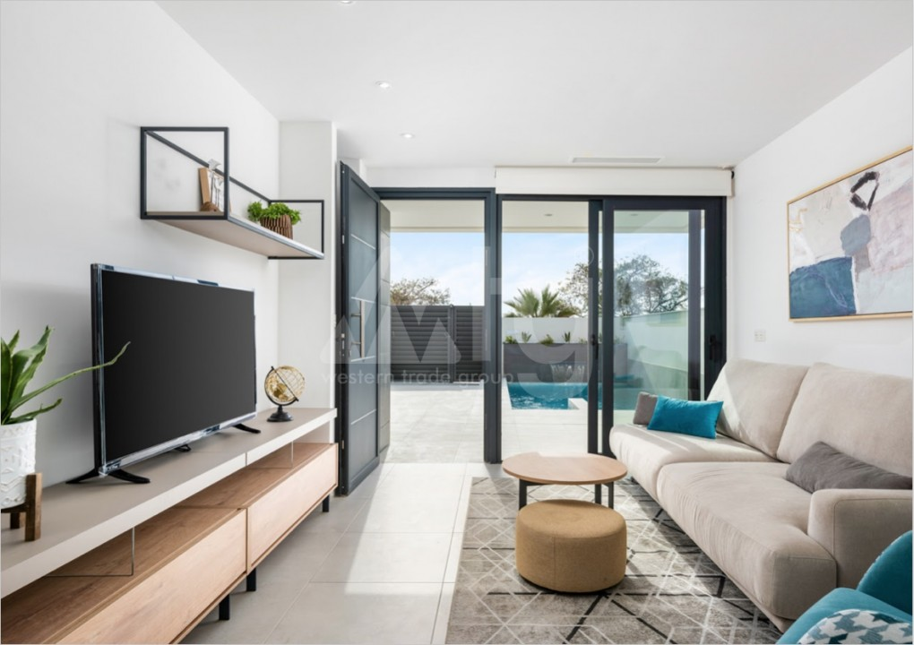 4 bedroom Villa in Dehesa de Campoamor  - AGI115612 - 2