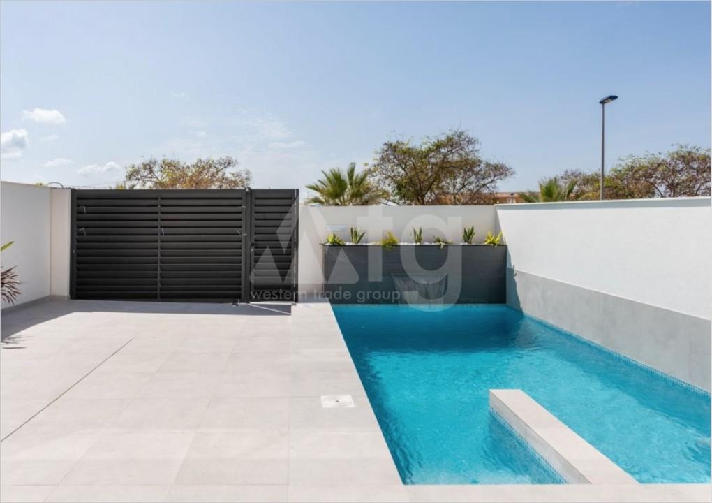 4 bedroom Villa in Dehesa de Campoamor  - AGI115612 - 4