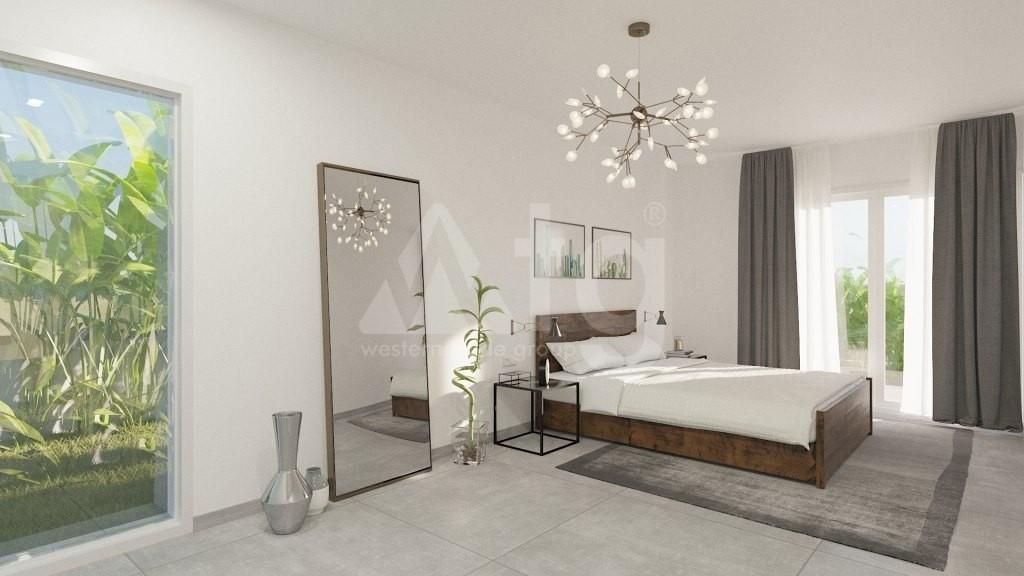 4 bedroom Villa in Moraira  - DVS117997 - 3