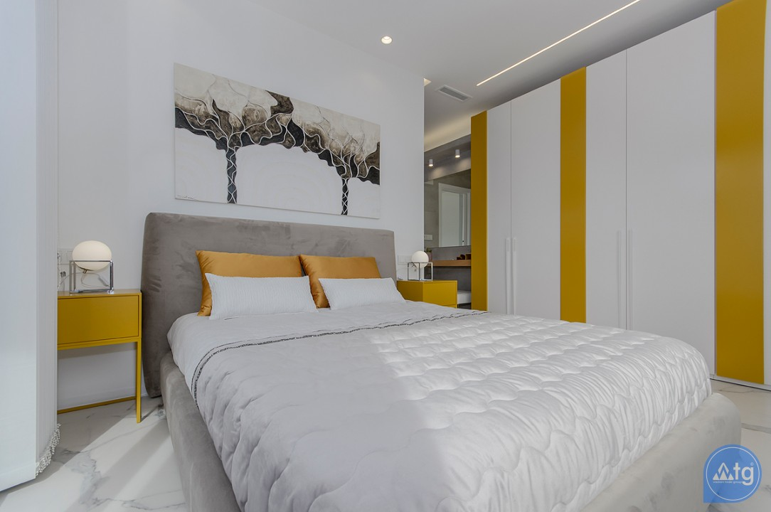 Вилла в Сан-Мигель-де-Салинас, 4 спальни - GEO6359 - 7
