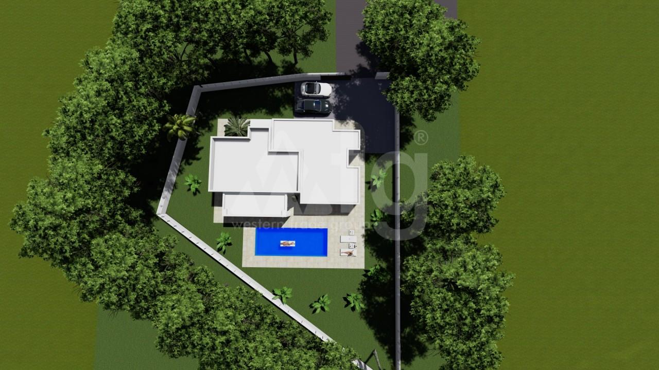 Апартамент в Ел-Кампельйо, 3 спальні  - MIS117411 - 14