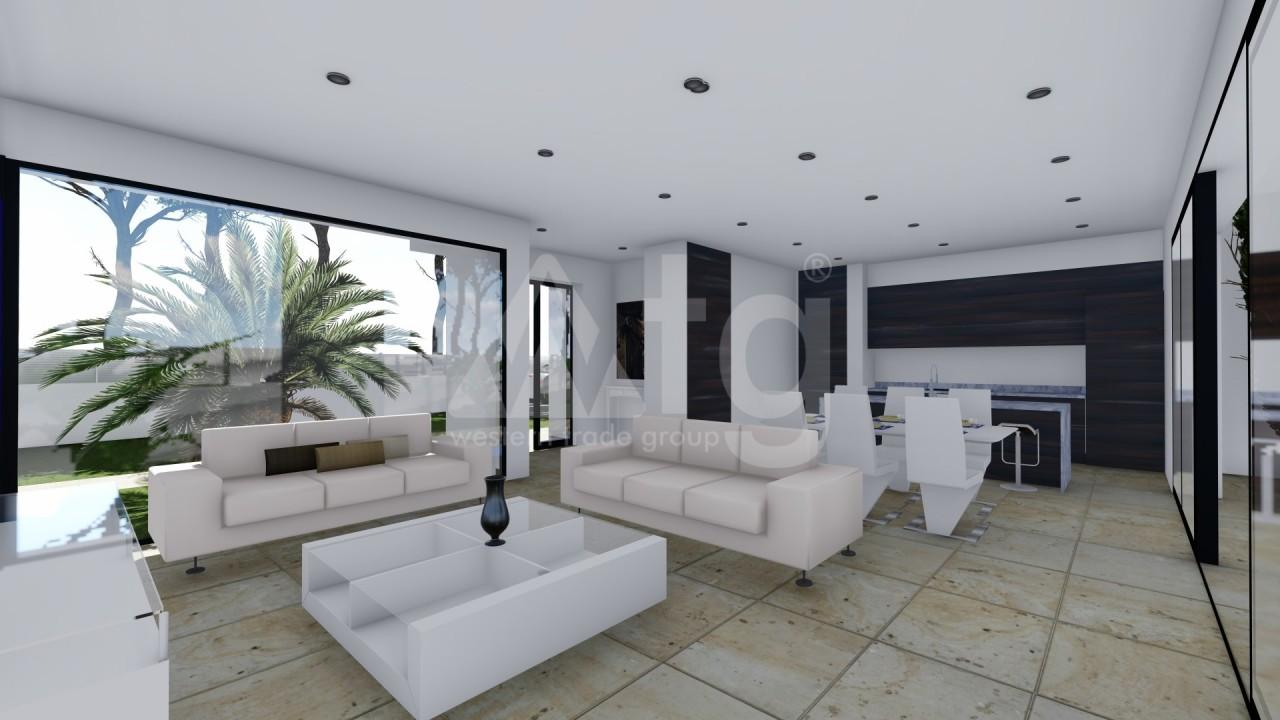 Апартамент в Ел-Кампельйо, 3 спальні  - MIS117411 - 6