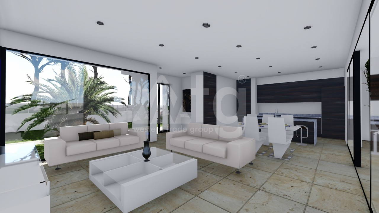 Апартаменты в Кампельо, 3 спальни  - MIS117411 - 6