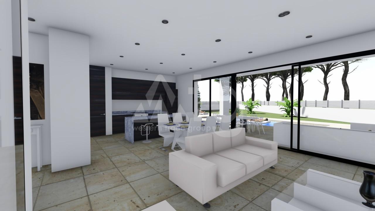 Апартаменты в Кампельо, 3 спальни  - MIS117411 - 7