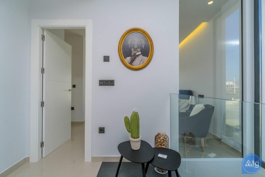 Вілла в Ла Маріна, 3 спальні  - MC116152 - 22