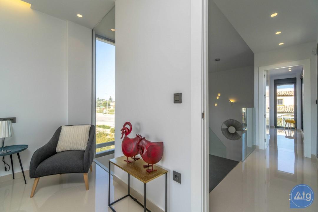 Вілла в Ла Маріна, 3 спальні  - MC116152 - 27