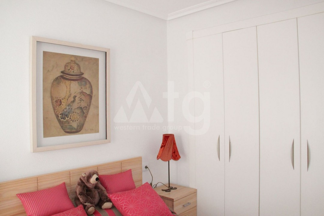 3 bedroom Villa in Algorfa  - W3924 - 10