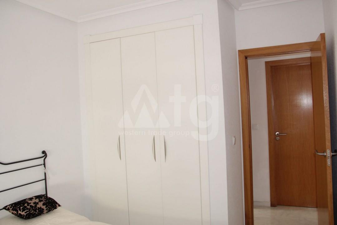 3 bedroom Villa in Algorfa  - W3924 - 11