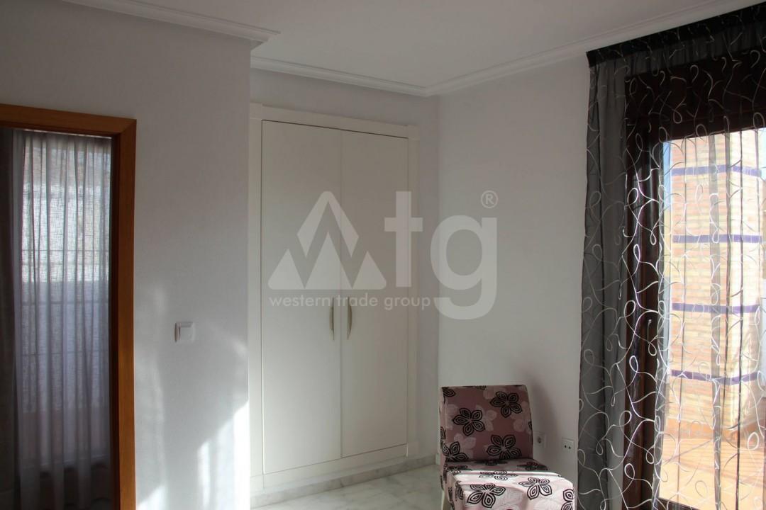 3 bedroom Villa in Algorfa  - W3924 - 14