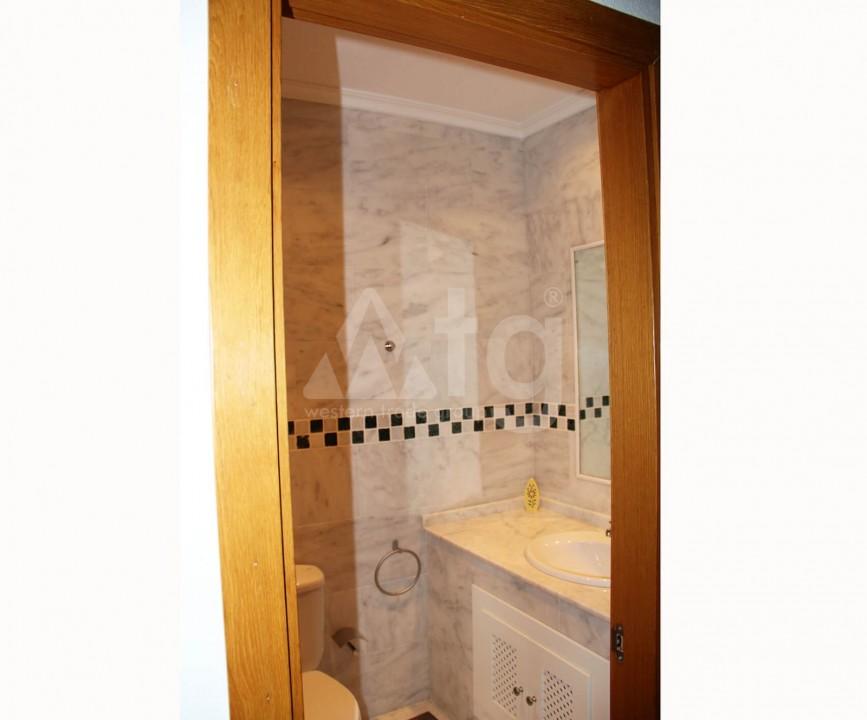 3 bedroom Villa in Algorfa  - W3924 - 15