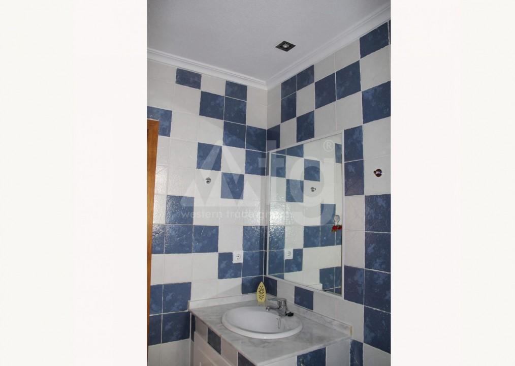 3 bedroom Villa in Algorfa  - W3924 - 17