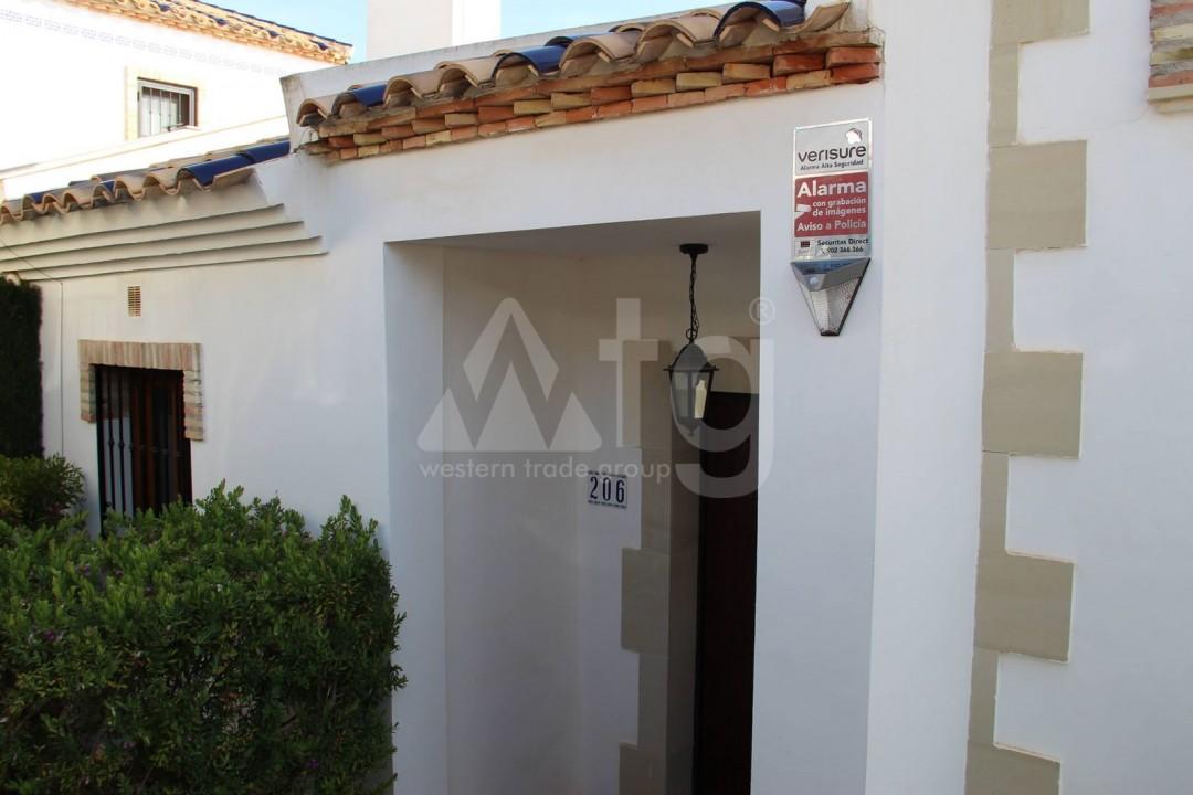 3 bedroom Villa in Algorfa  - W3924 - 20