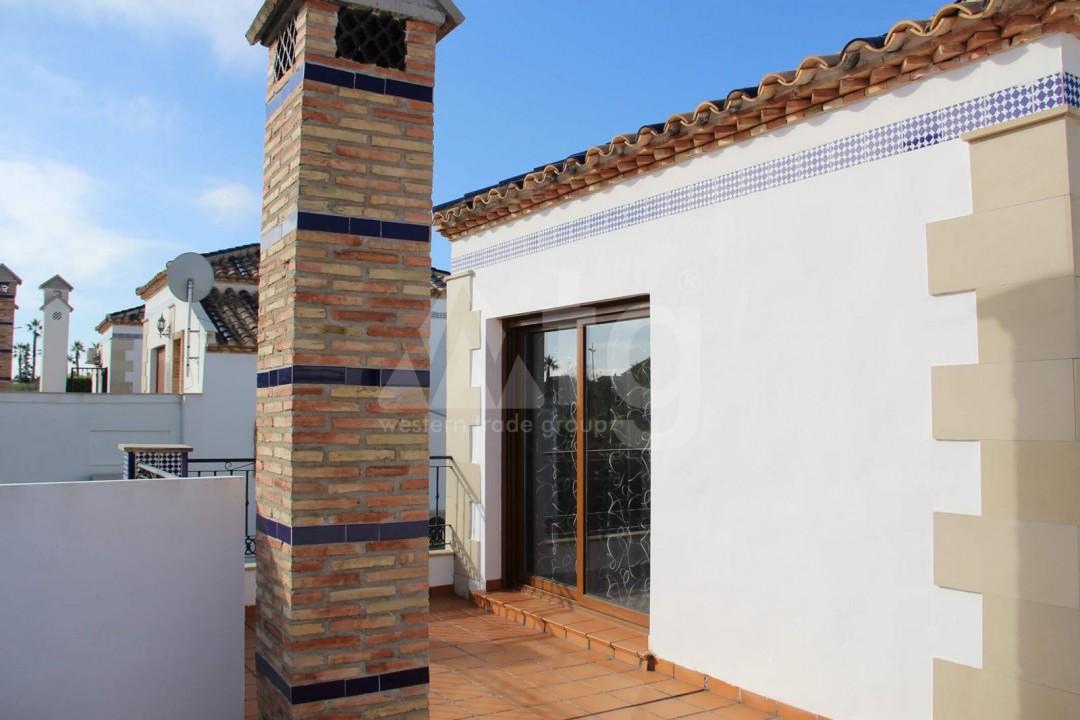 3 bedroom Villa in Algorfa  - W3924 - 21
