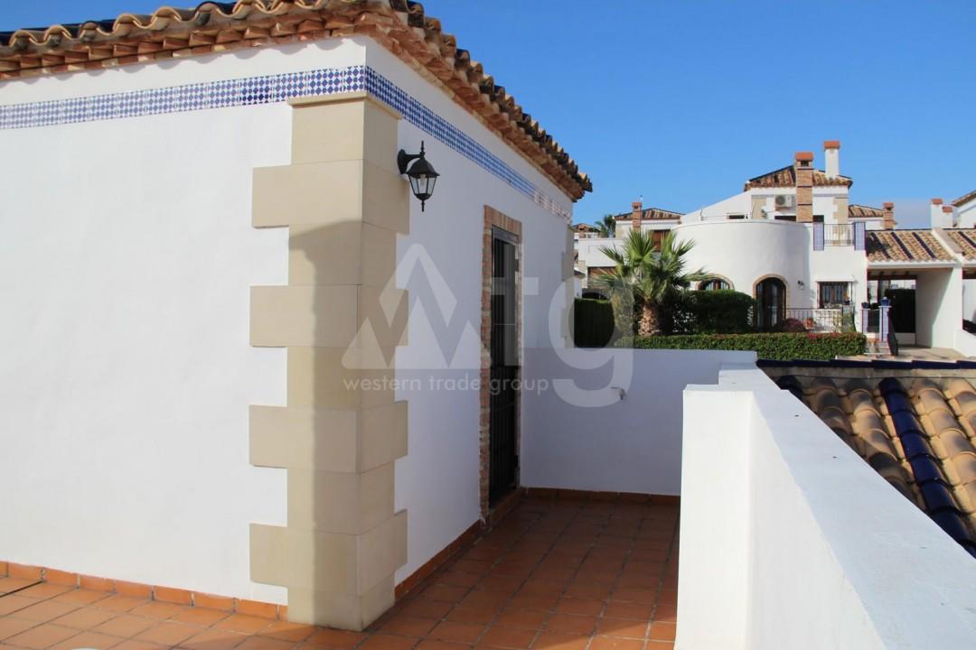 3 bedroom Villa in Algorfa  - W3924 - 22