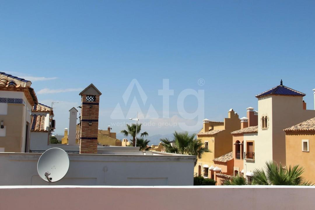 3 bedroom Villa in Algorfa  - W3924 - 23