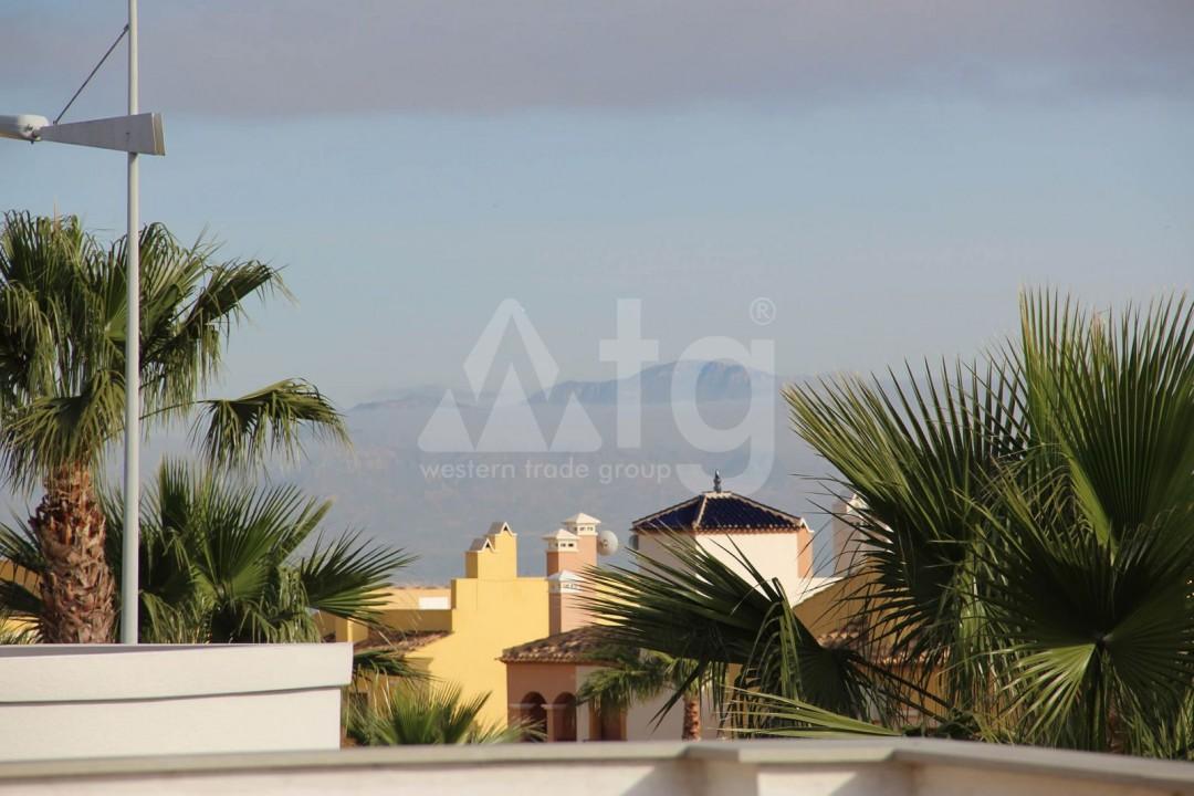 3 bedroom Villa in Algorfa  - W3924 - 24
