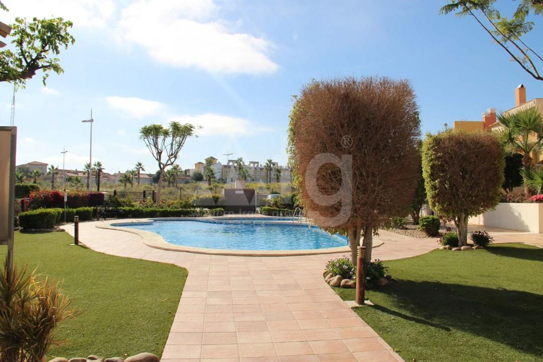 3 bedroom Villa in Algorfa  - W3924 - 25