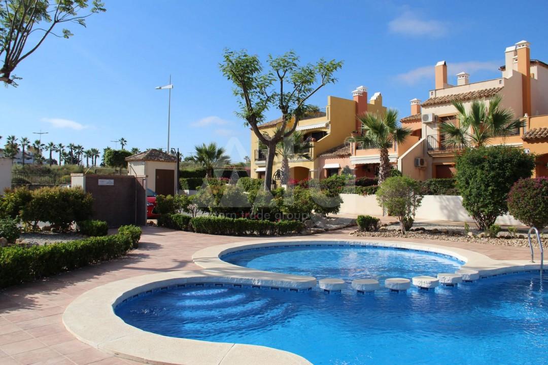 3 bedroom Villa in Algorfa  - W3924 - 26