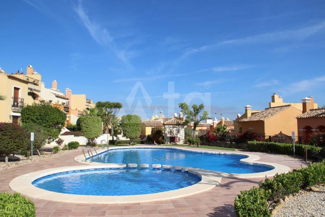 3 bedroom Villa in Algorfa  - W3924 - 27