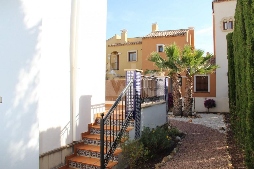 3 bedroom Villa in Algorfa  - W3924 - 32