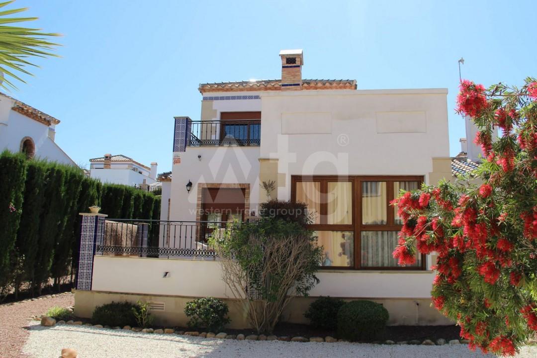 3 bedroom Villa in Algorfa  - W3924 - 33