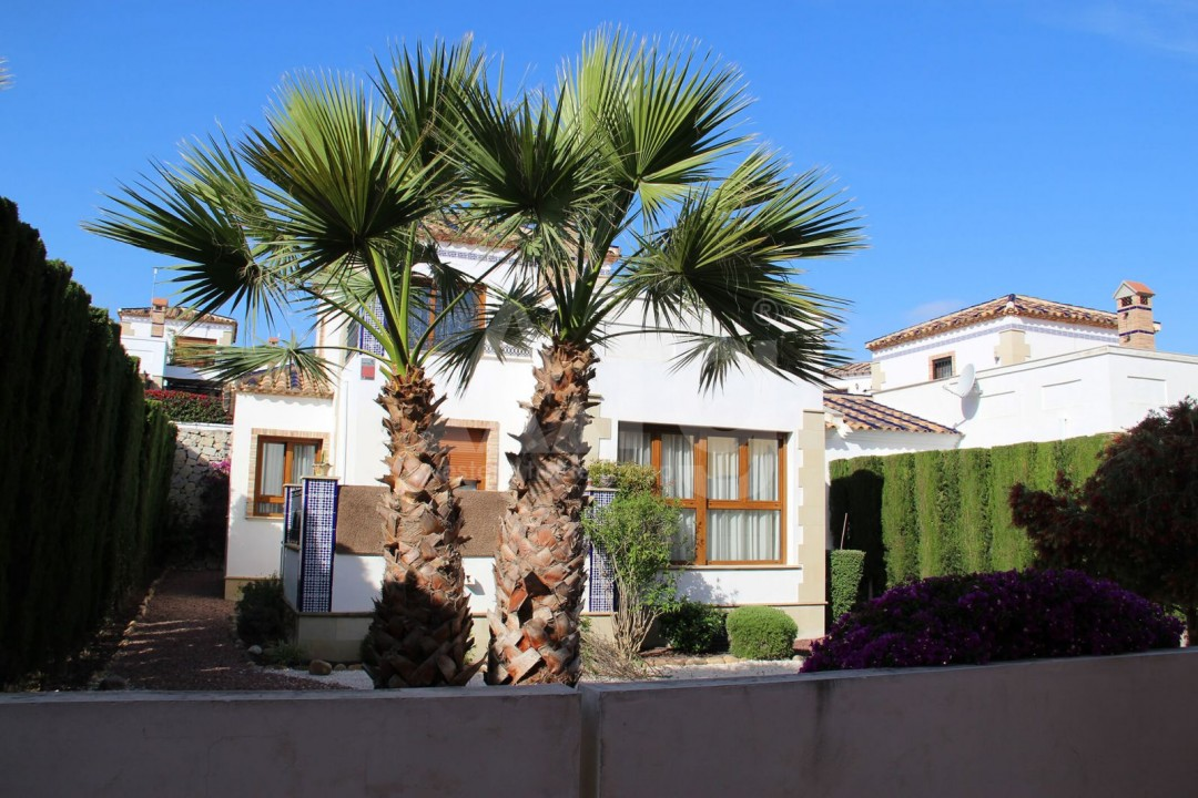 3 bedroom Villa in Algorfa  - W3924 - 34