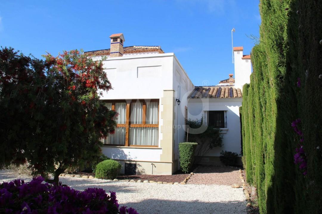 3 bedroom Villa in Algorfa  - W3924 - 35