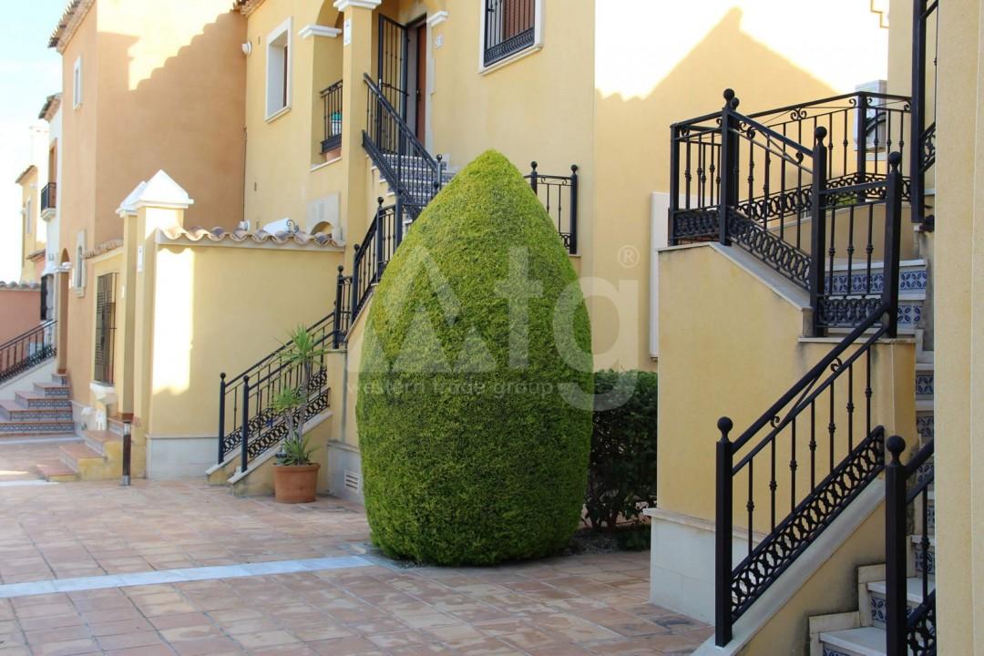 3 bedroom Villa in Algorfa  - W3924 - 36