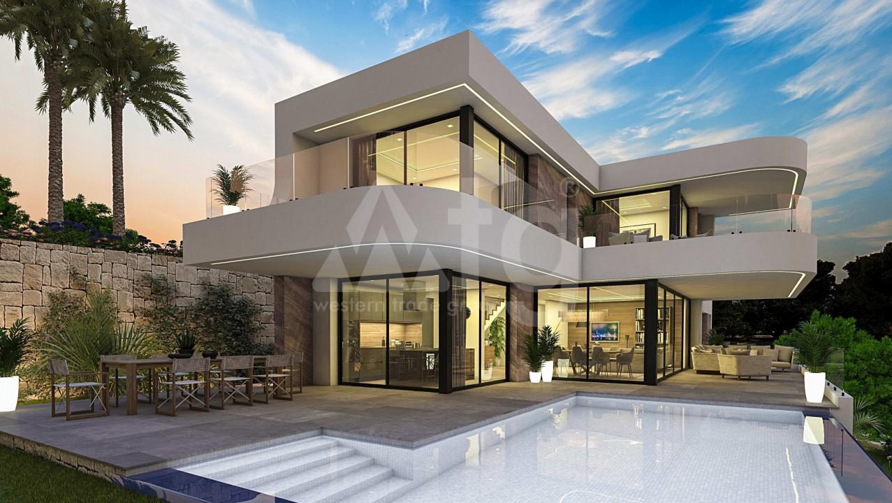2 bedroom Villa in Balsicas  - US117318 - 3