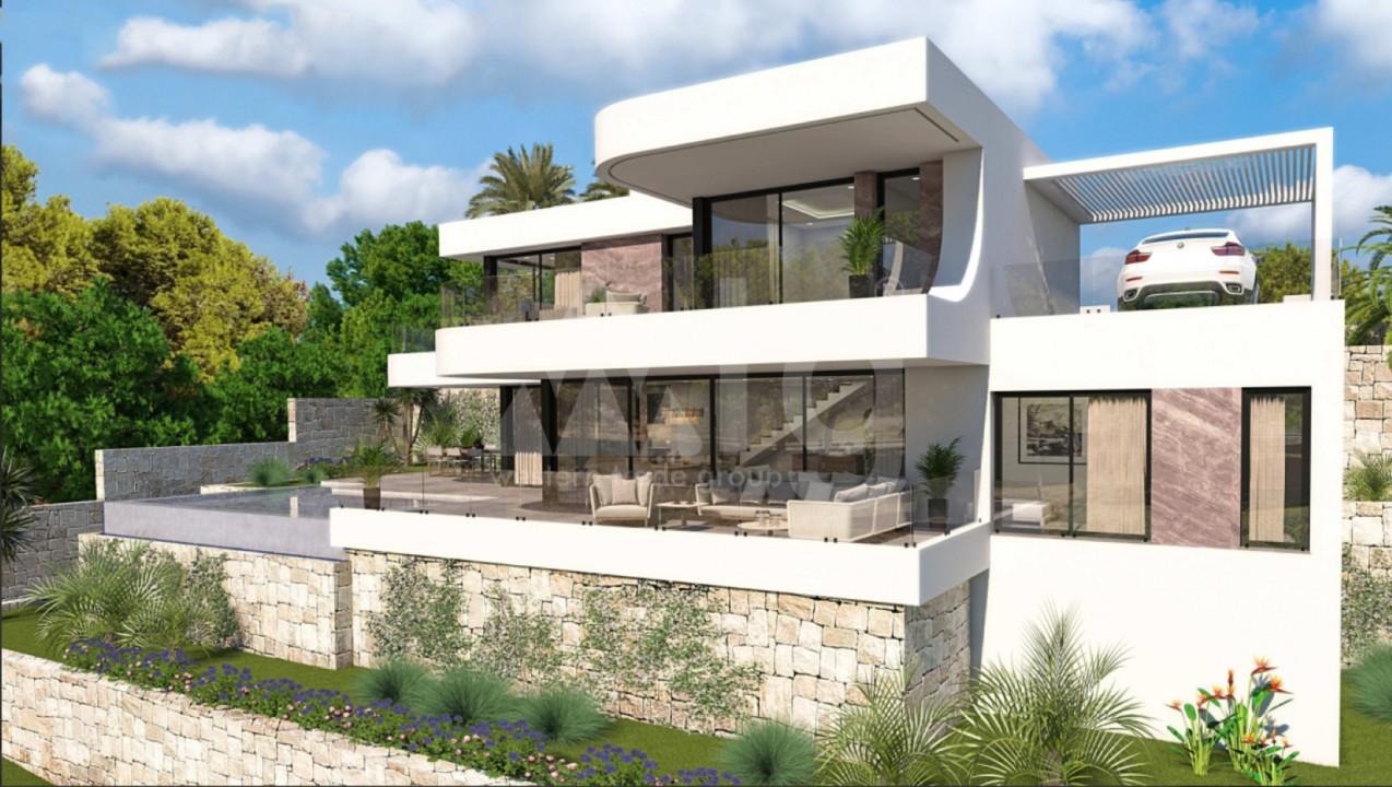2 bedroom Villa in Balsicas  - US117318 - 8