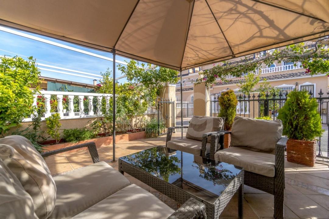 2 bedroom Villa in Balsicas - US6940 - 2
