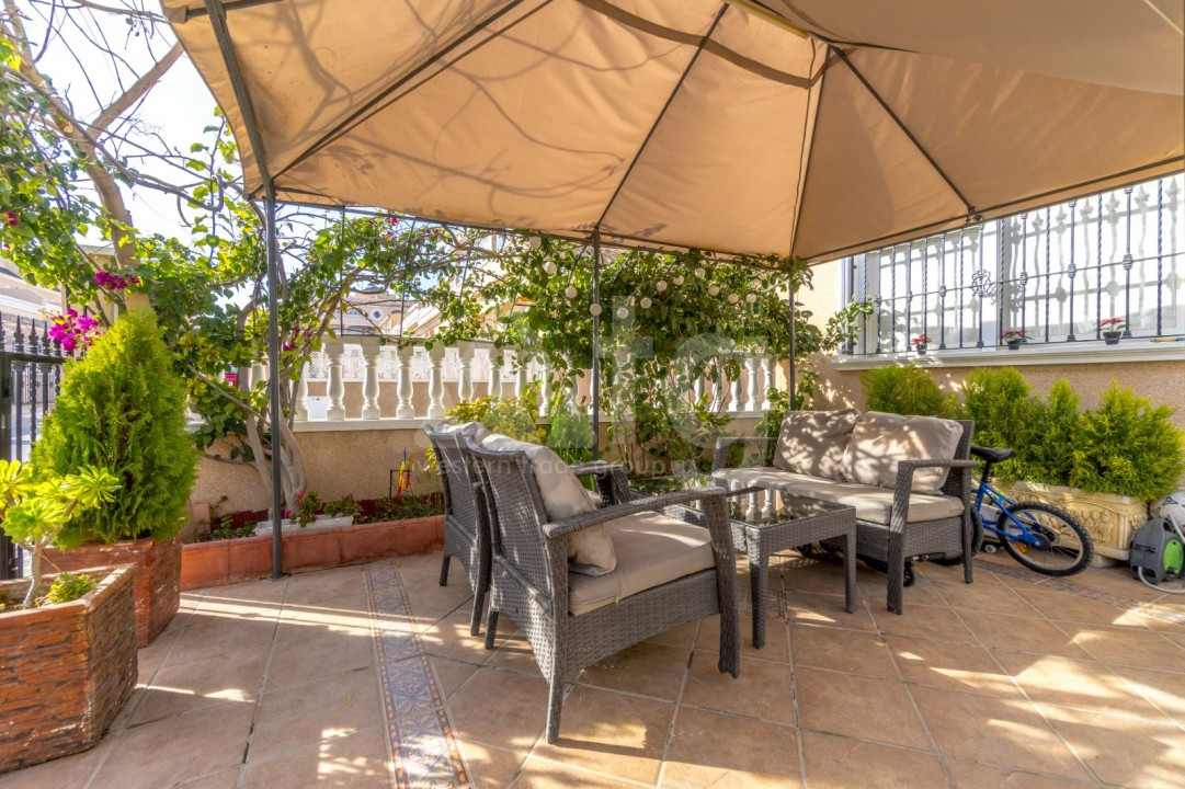 2 bedroom Villa in Balsicas - US6940 - 3