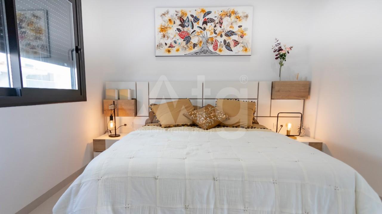 2 bedroom Villa in Benijófar - M6175 - 11