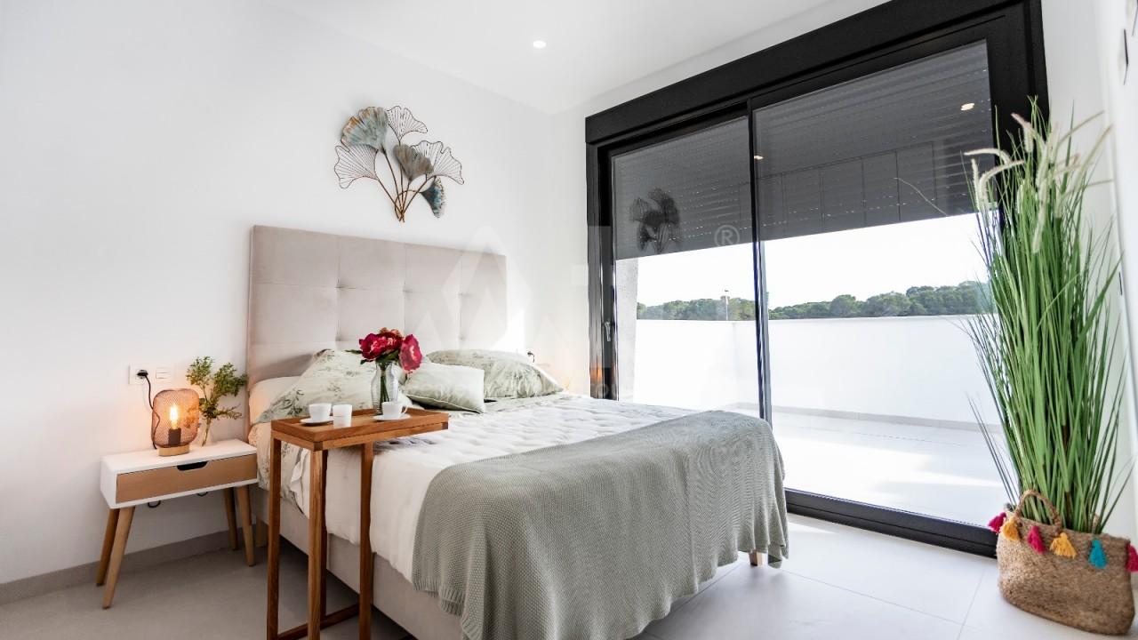 2 bedroom Villa in Benijófar - M6175 - 13