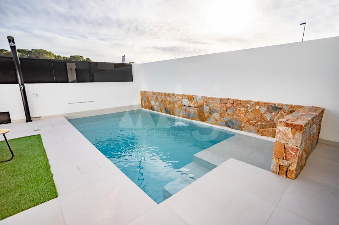 2 bedroom Villa in Benijófar - M6175 - 2