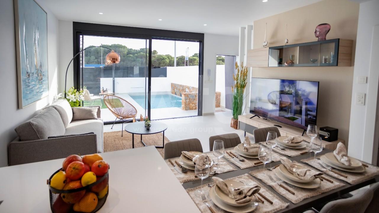 2 bedroom Villa in Benijófar - M6175 - 6