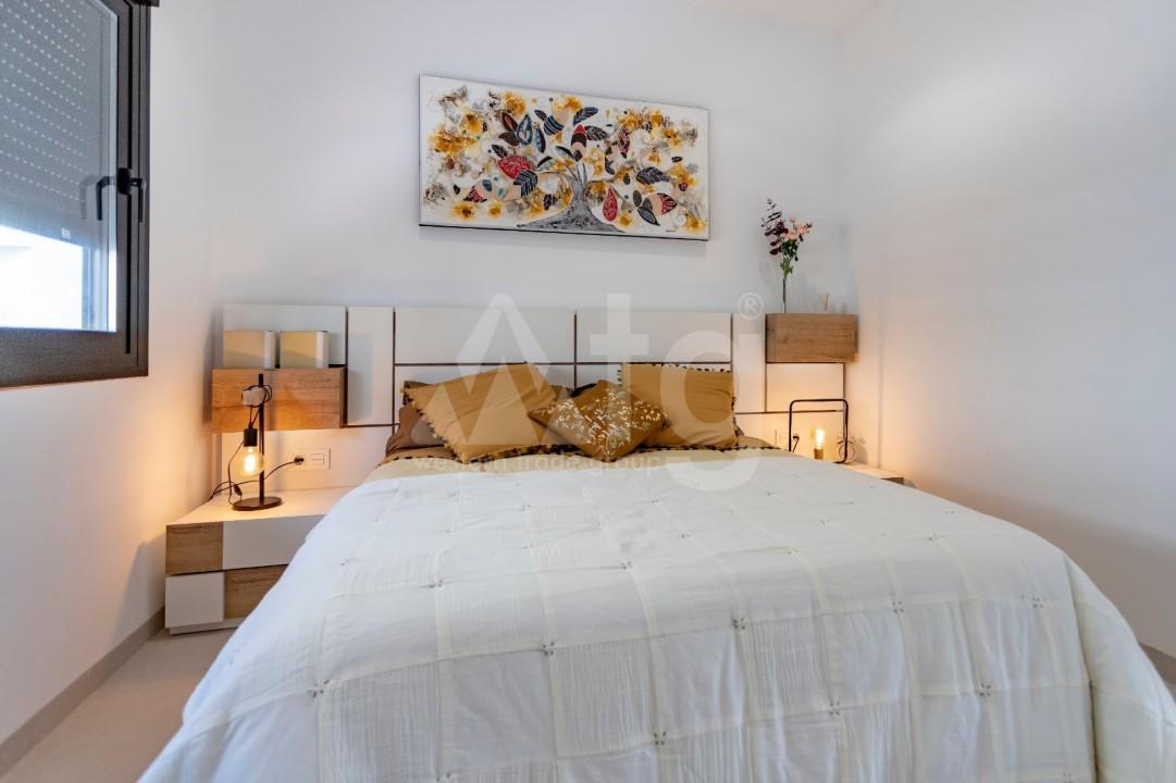 2 bedroom Villa in Benijófar - M6175 - 9