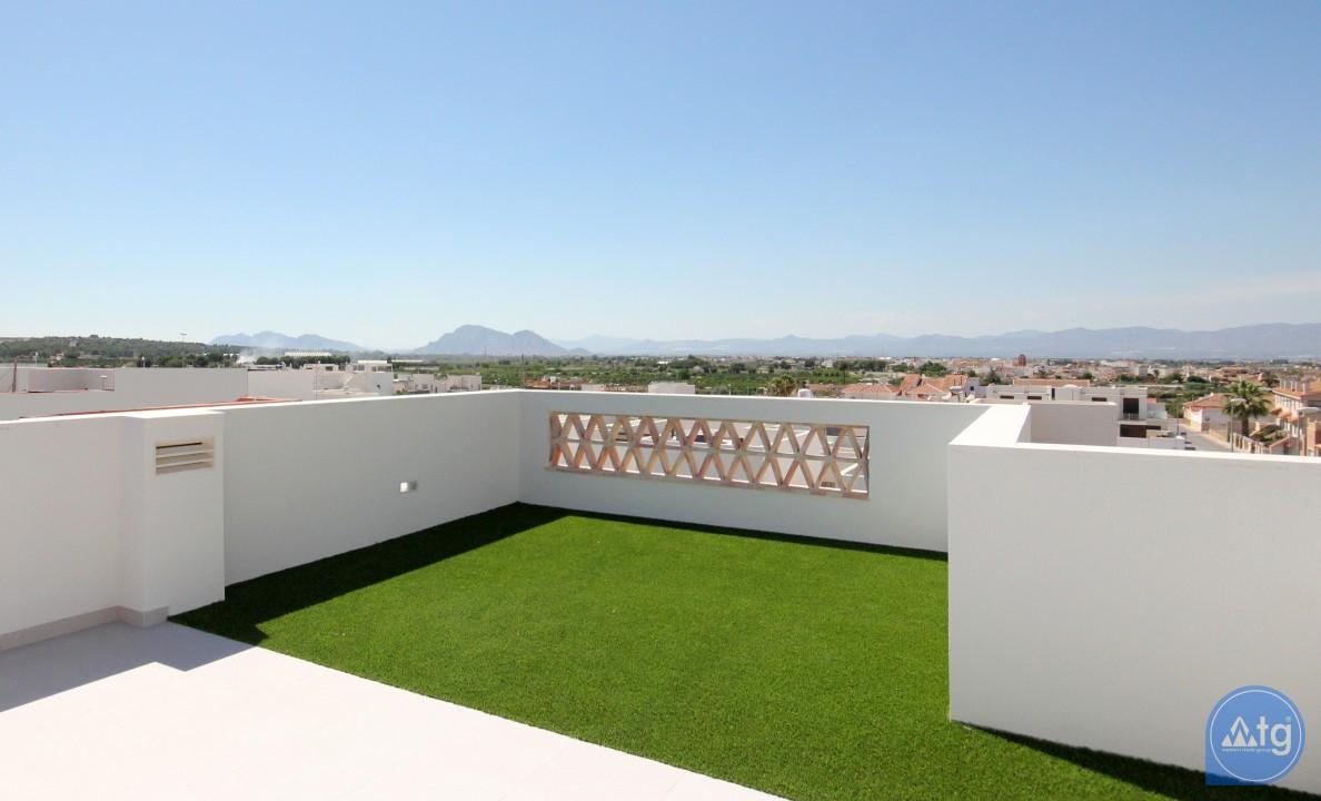 2 bedroom Villa in Benijófar - M6178 - 17