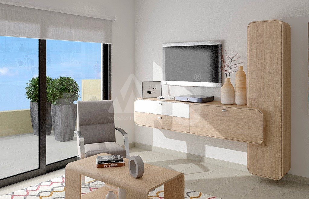 2 bedroom Villa in Benijófar - M6178 - 8